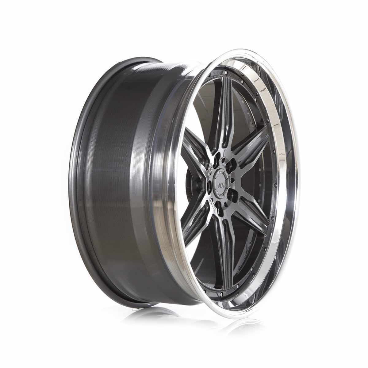 ADV.1 ADV6 Track Function (CS Series) forged wheels