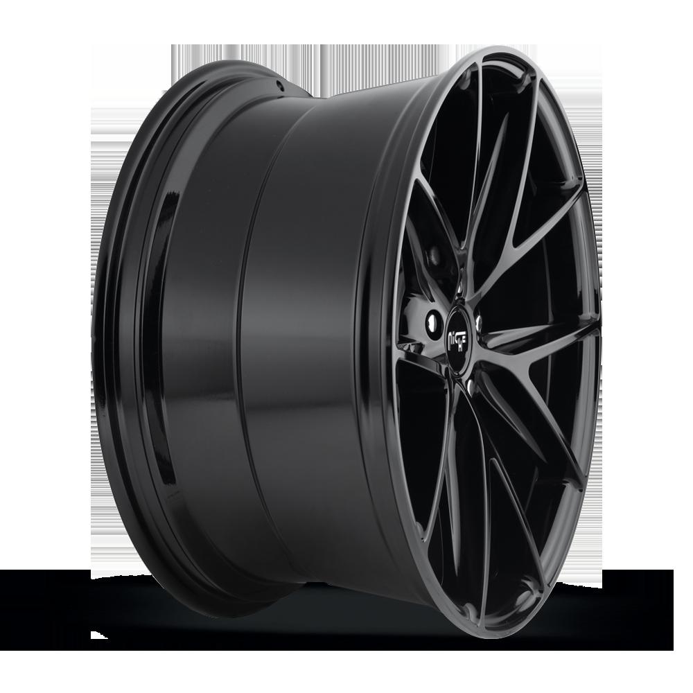 Niche  MISANO M119 light alloy wheels