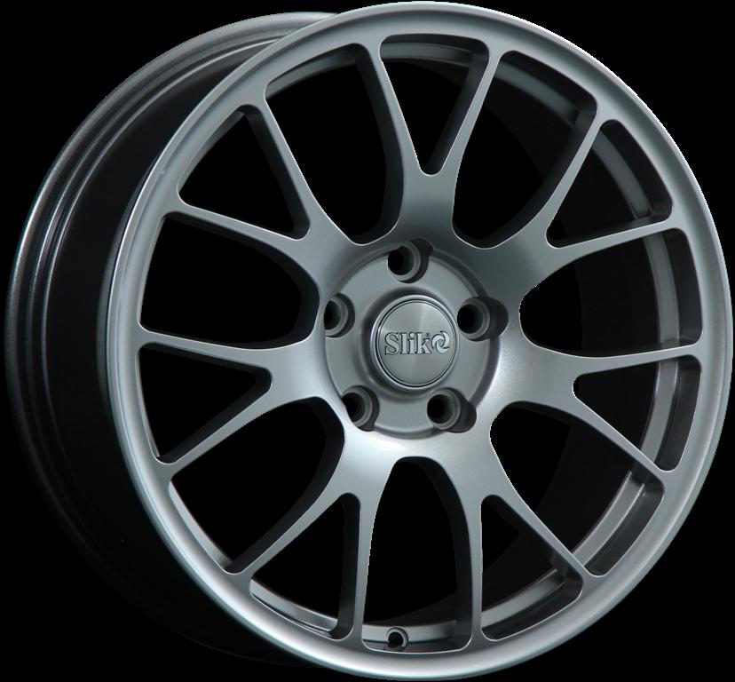 SLIK L-736 forged wheels
