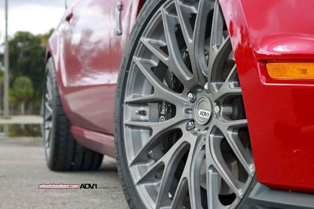 ADV.1 ADV10.0 M.V1 (SL Series) forged wheels