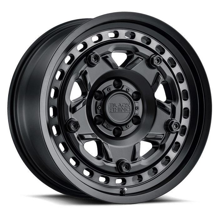 Black Rhino Grange light alloy wheels