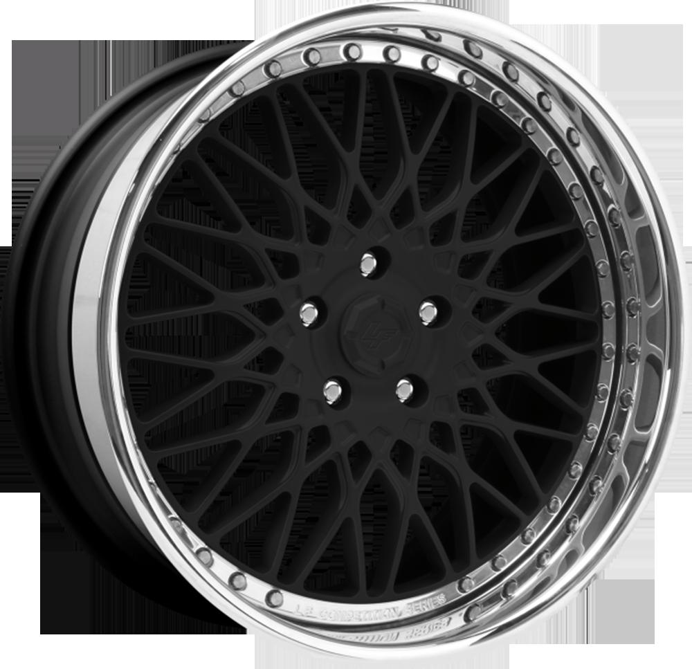 Lexani CF-MONZA  Forged Wheels