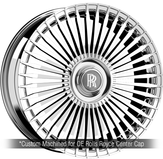 AVANT GARDE AGL45 forged wheels