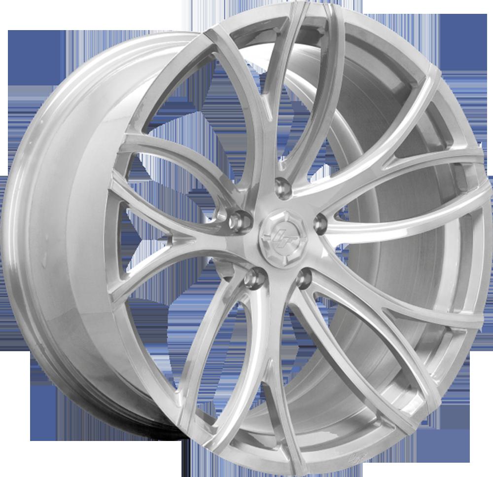 Lexani M-110 Forged Wheels