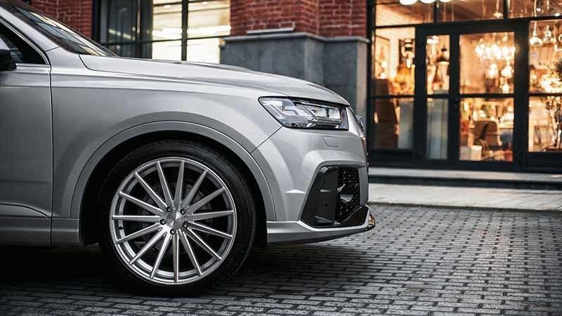 MTR Design Body Kit for Audi Q7 RS-Line Edition 2 2021