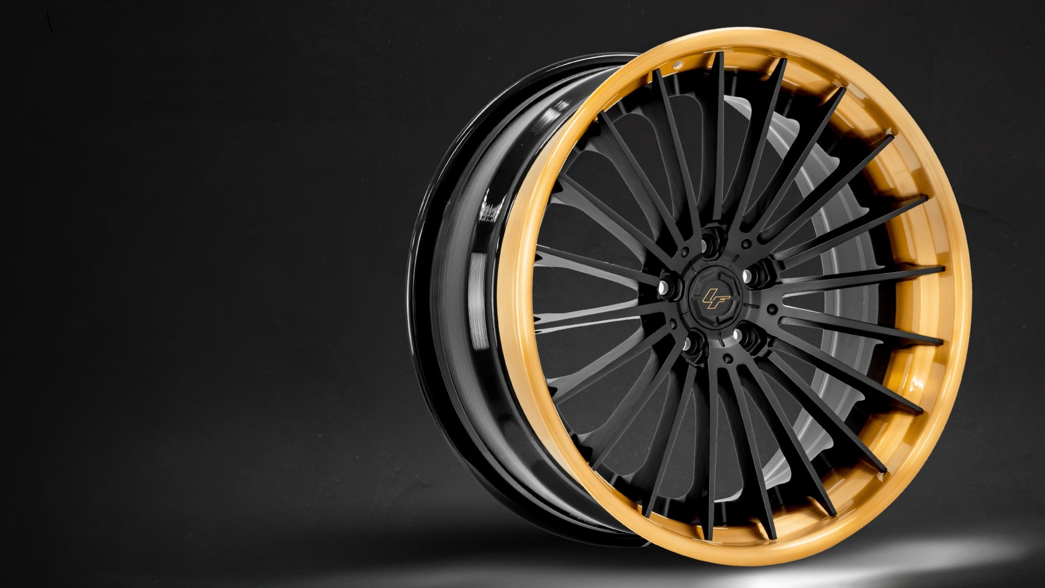 Lexani LTS-01 Forged Wheels
