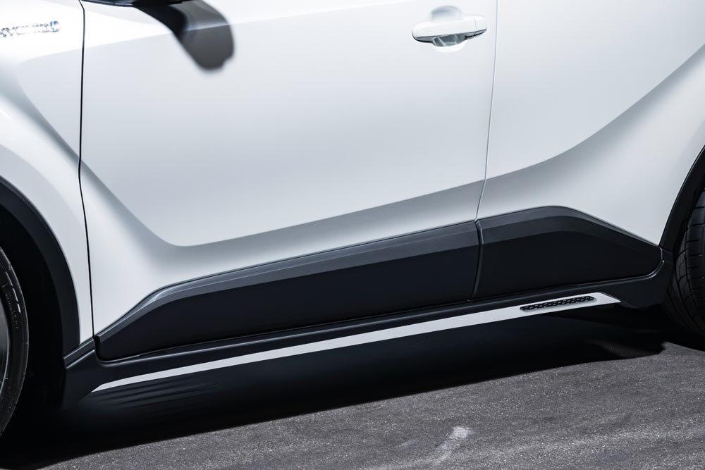 M'z Speed body kit for Toyota C-HR new model