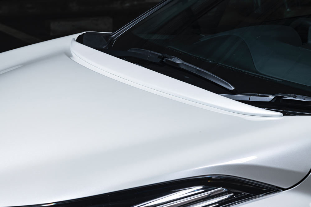 M'z Speed body kit for Toyota C-HR new style