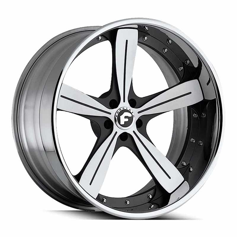 Forgiato Ritorno (Original Series) forged wheels