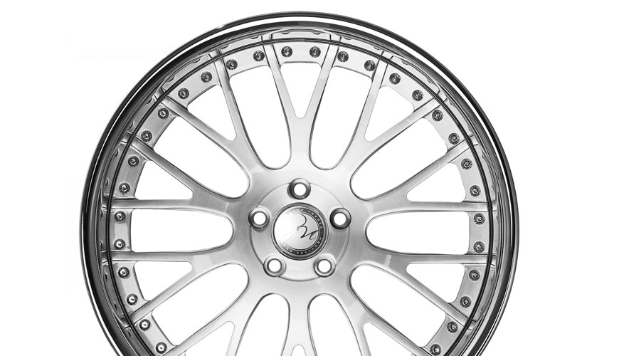 Modulare M24 forged wheels