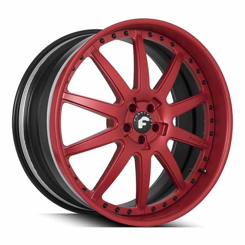 Forgiato S14 (Original Series) forged wheels