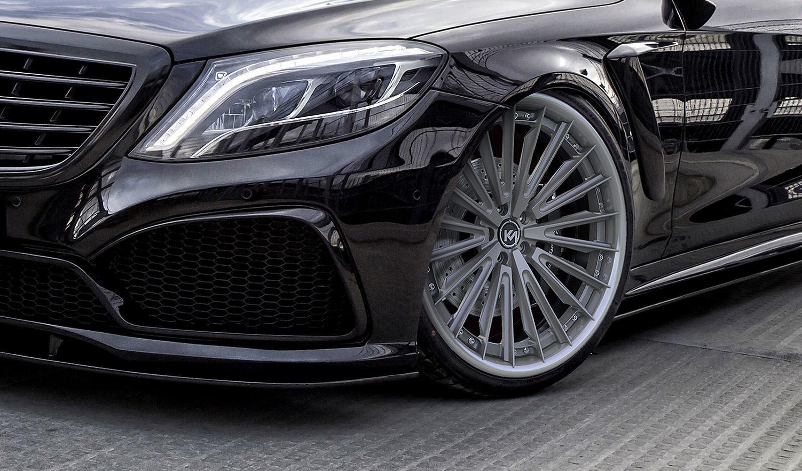 Km Forged Wheels K10.2/B