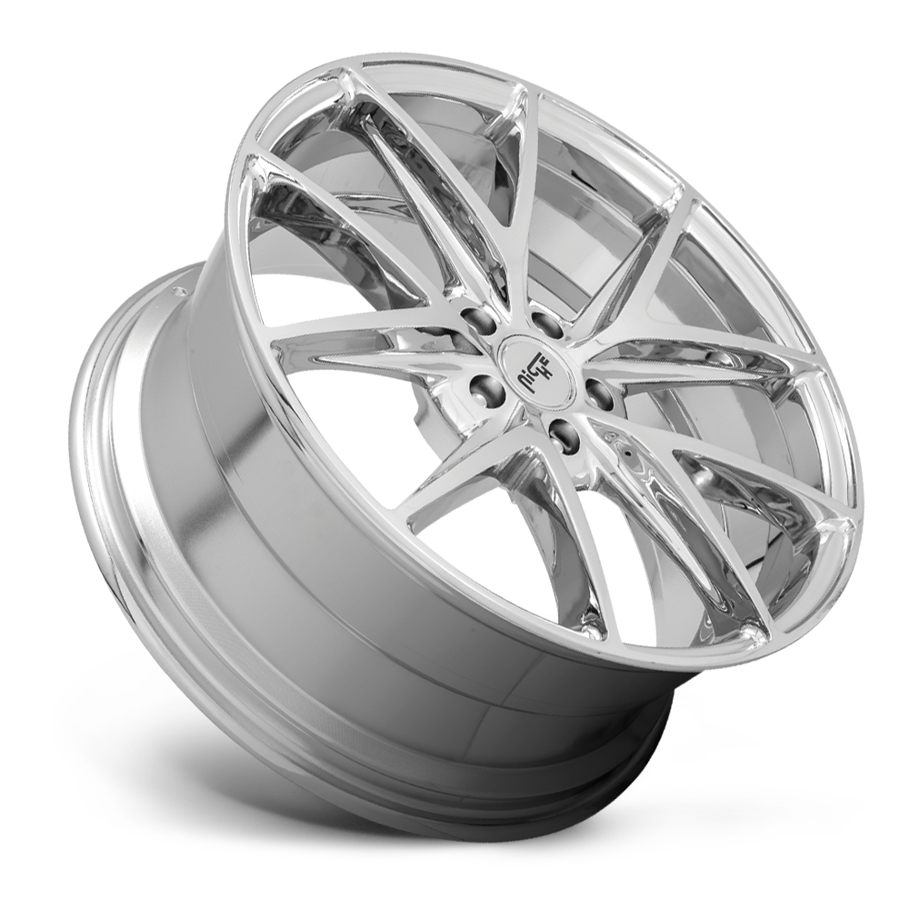 Niche  MISANO M248 light alloy wheels