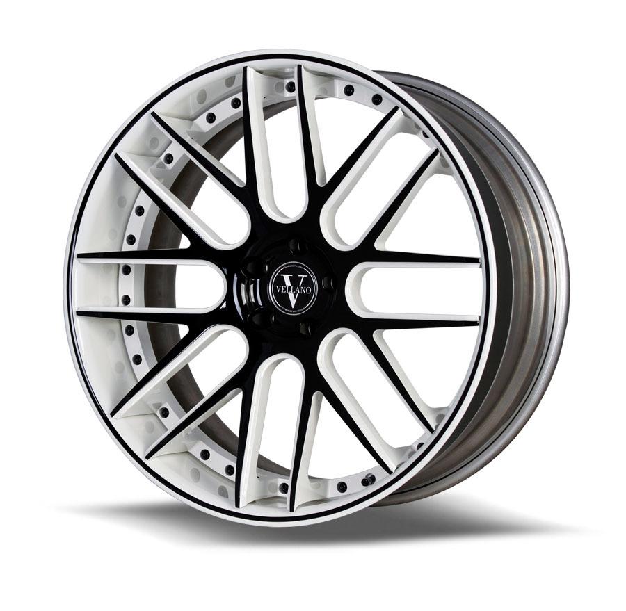 Vellano VKK forged wheels