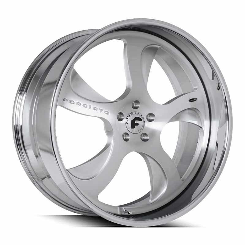 Forgiato Scythe-B (Original Series) forged wheels