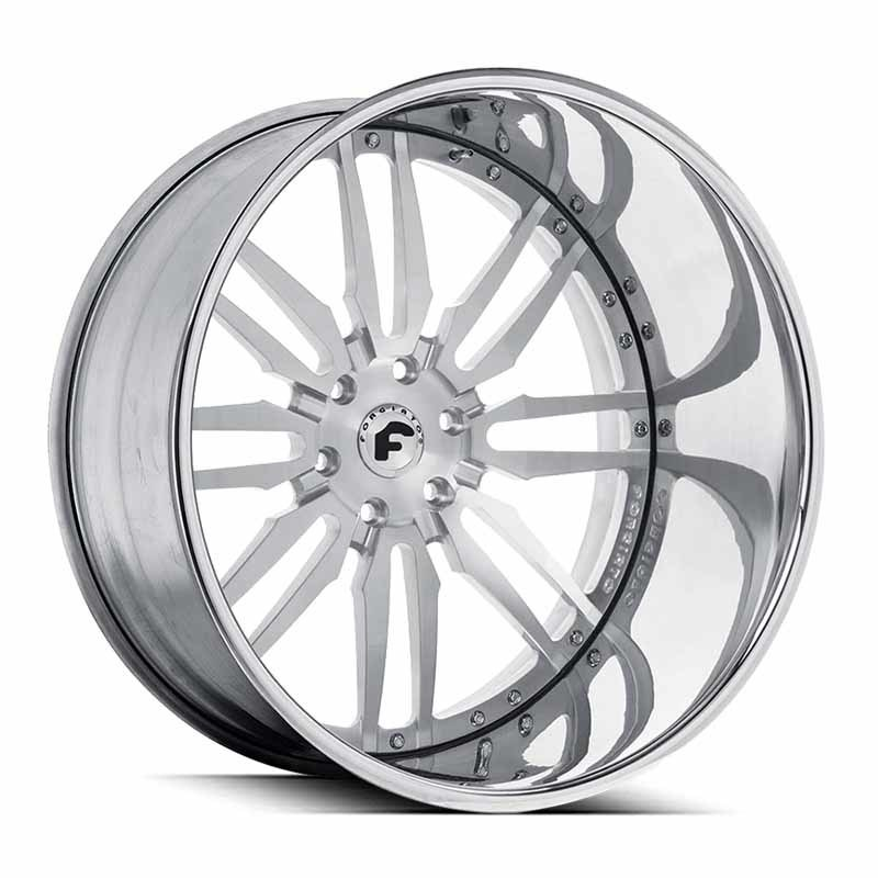 Forgiato Sedici (Original Series) forged wheels