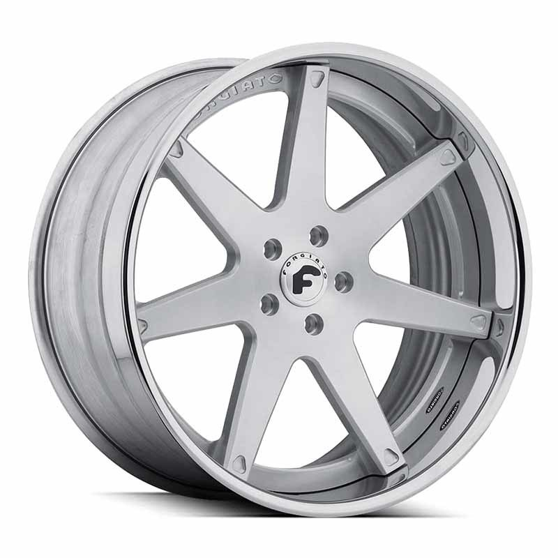 Forgiato Segnato (Original Series) forged wheels