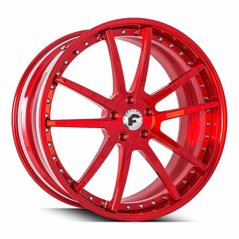Forgiato Sky 204 (Original Series) forged wheels