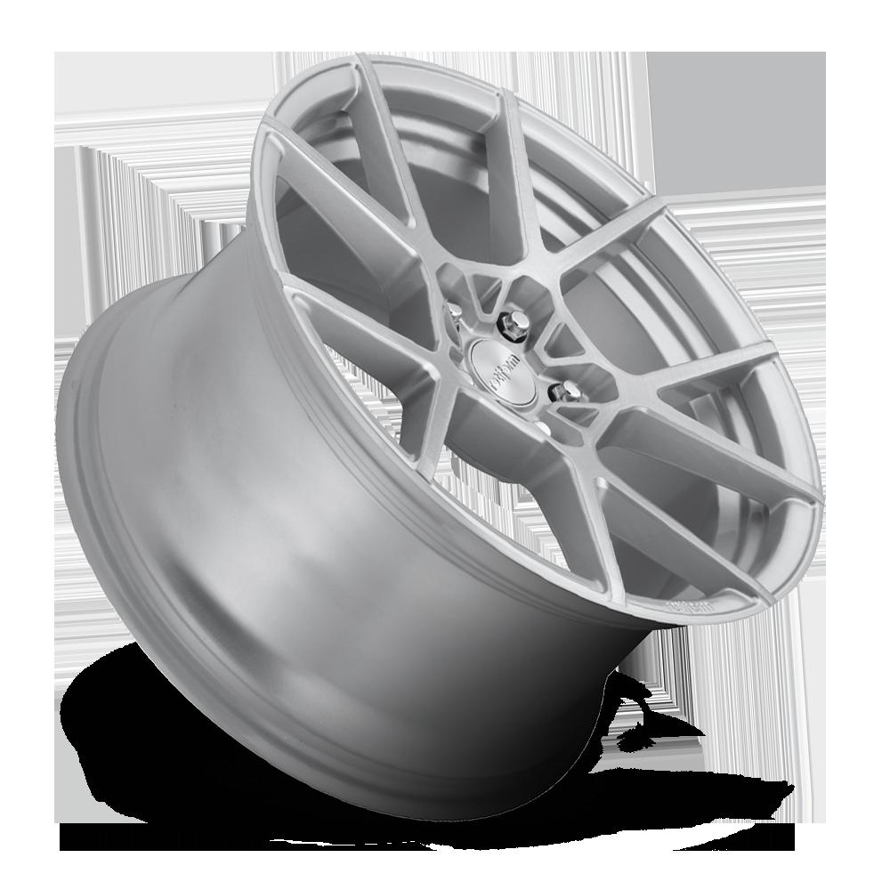 Rotiform KPS light alloy wheels
