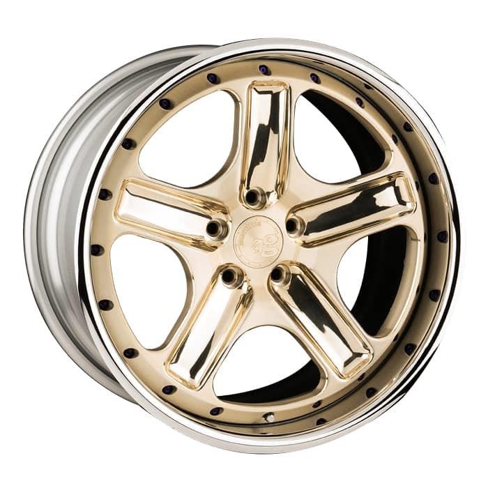 AVANT GARDE SR3 forged wheels