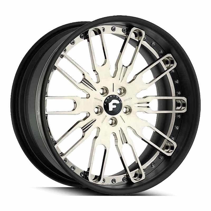 Forgiato Taglio (Original Series) forged wheels