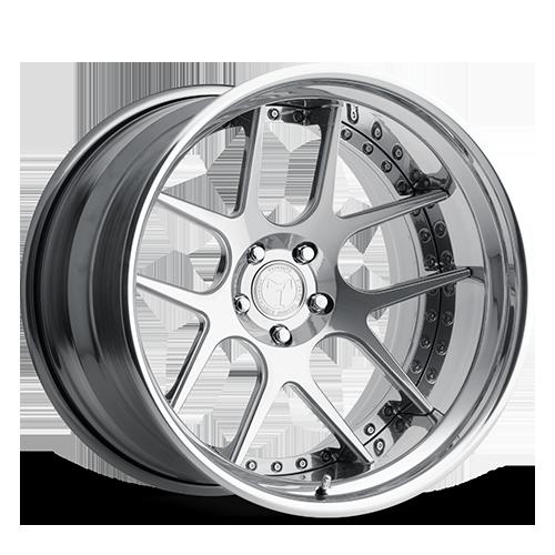 Triumph CYX.SRL Forged wheels