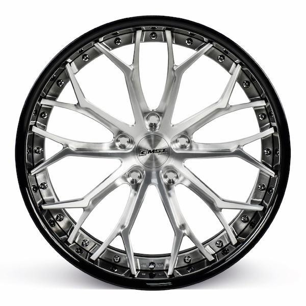 CMST CT217 2020 Forged Wheels