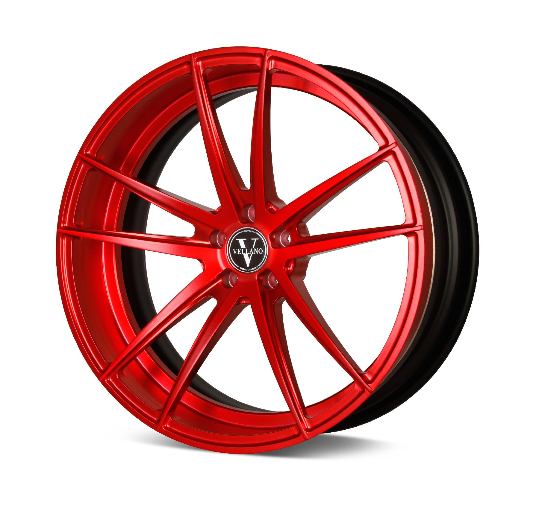 Vellano VM35 (2 Piece) forged wheels