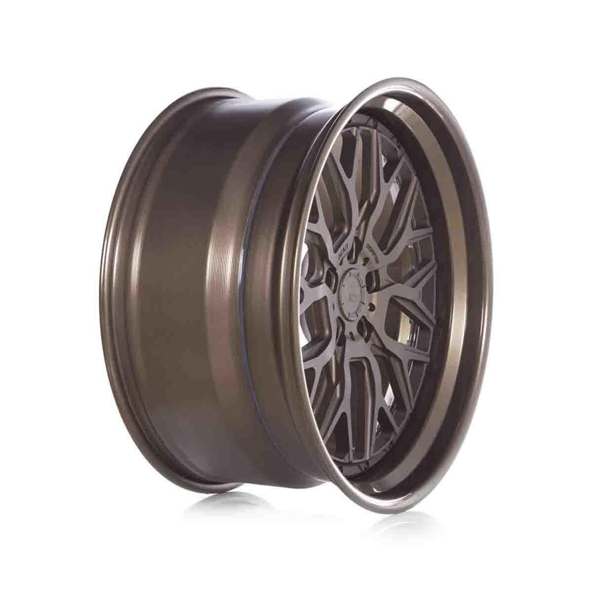 ADV.1 ADV10.0 Track Function (CS Series) forged wheels