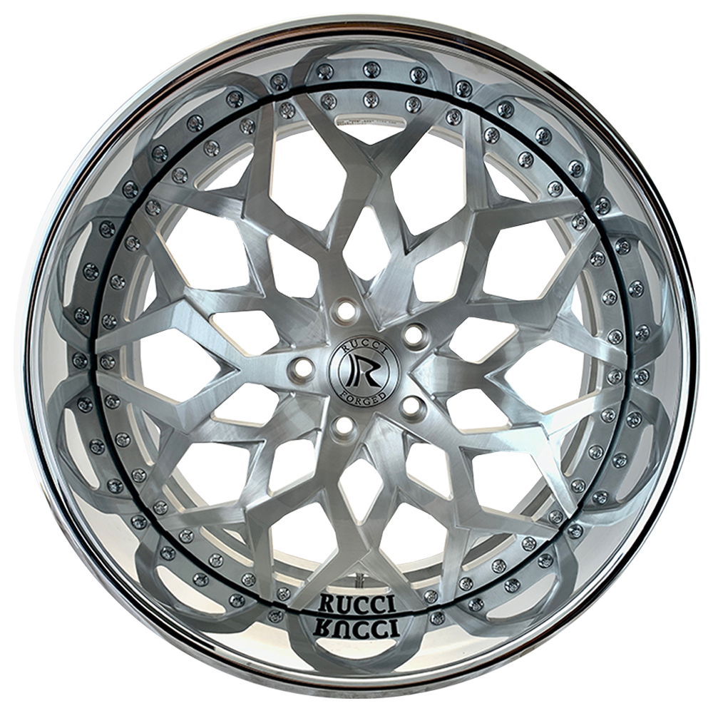 Rucci Forged Wheels Hashas