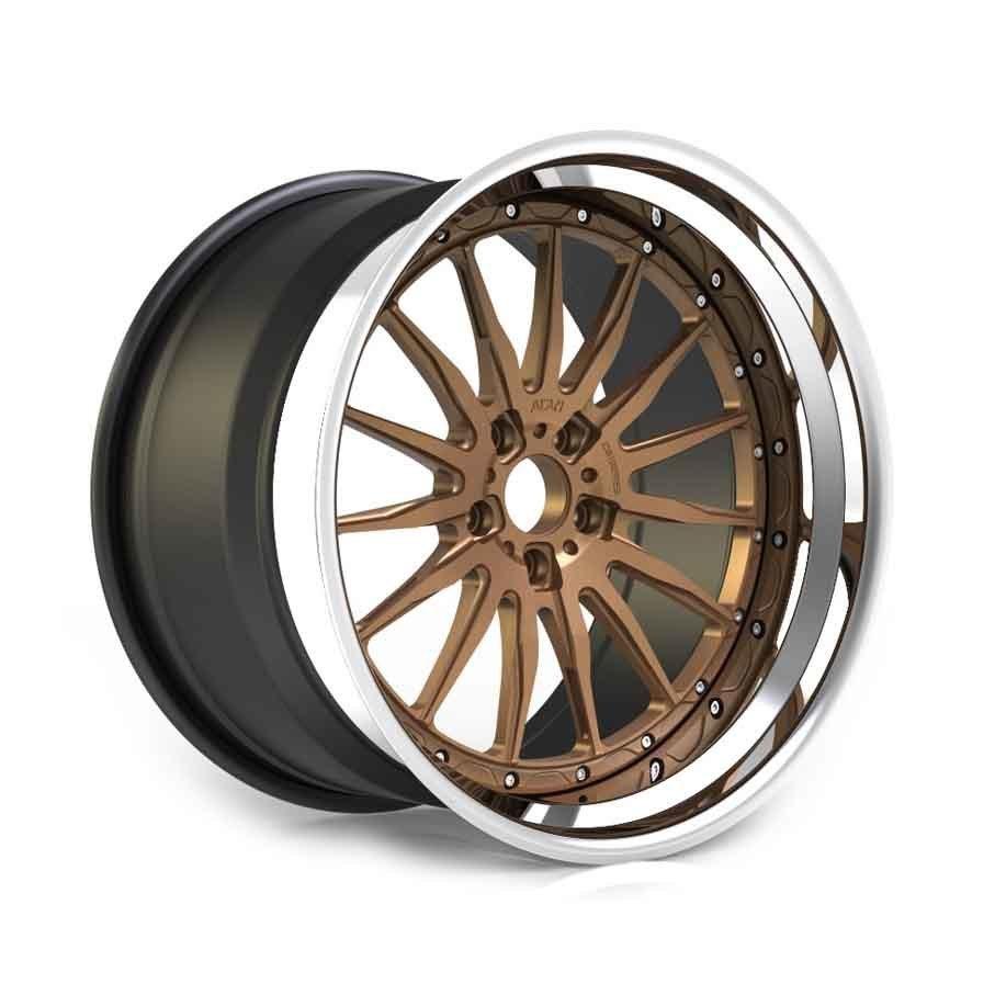 ADV.1 ADV15 Track Function (CS Series) forged wheels