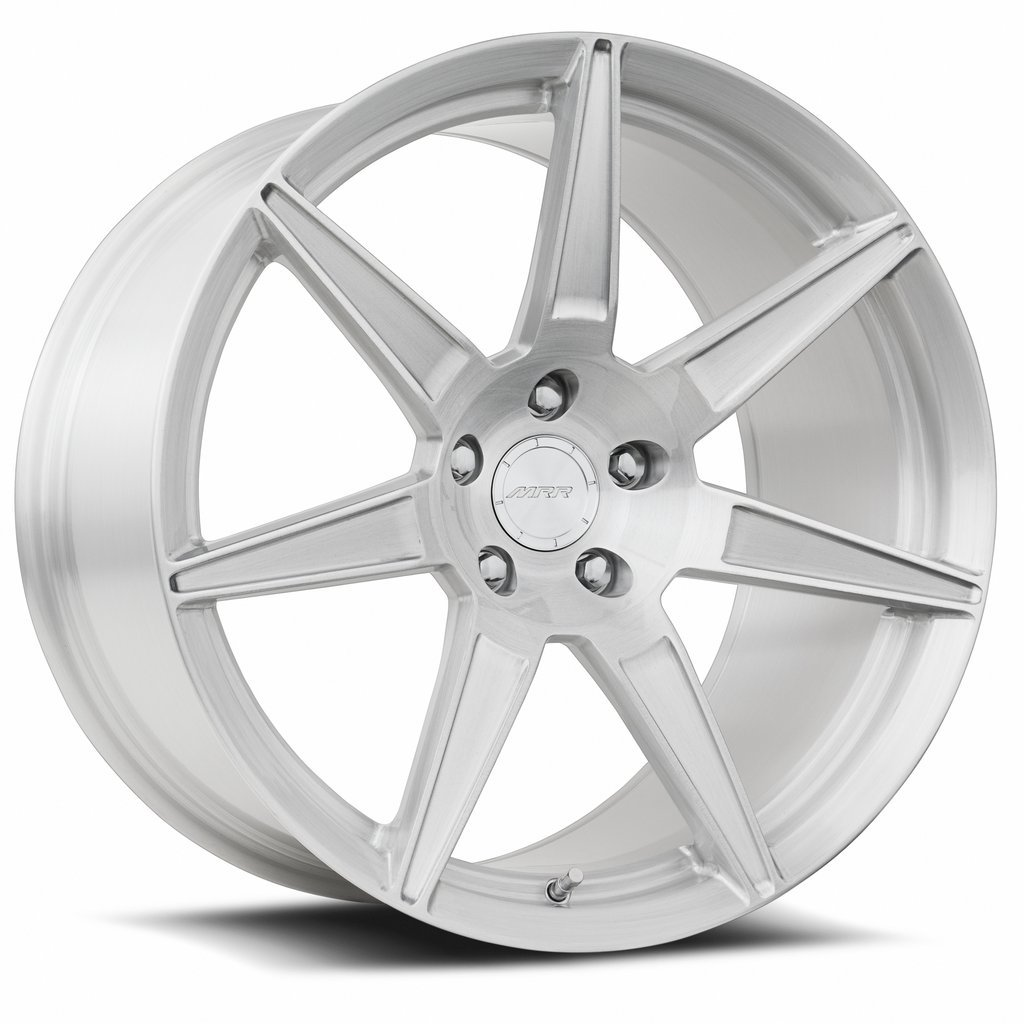 MRR Design F500 forged wheels