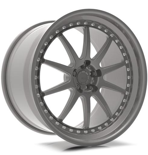 ADV.1 ADV10.0 Track Function (SL Series) forged wheels