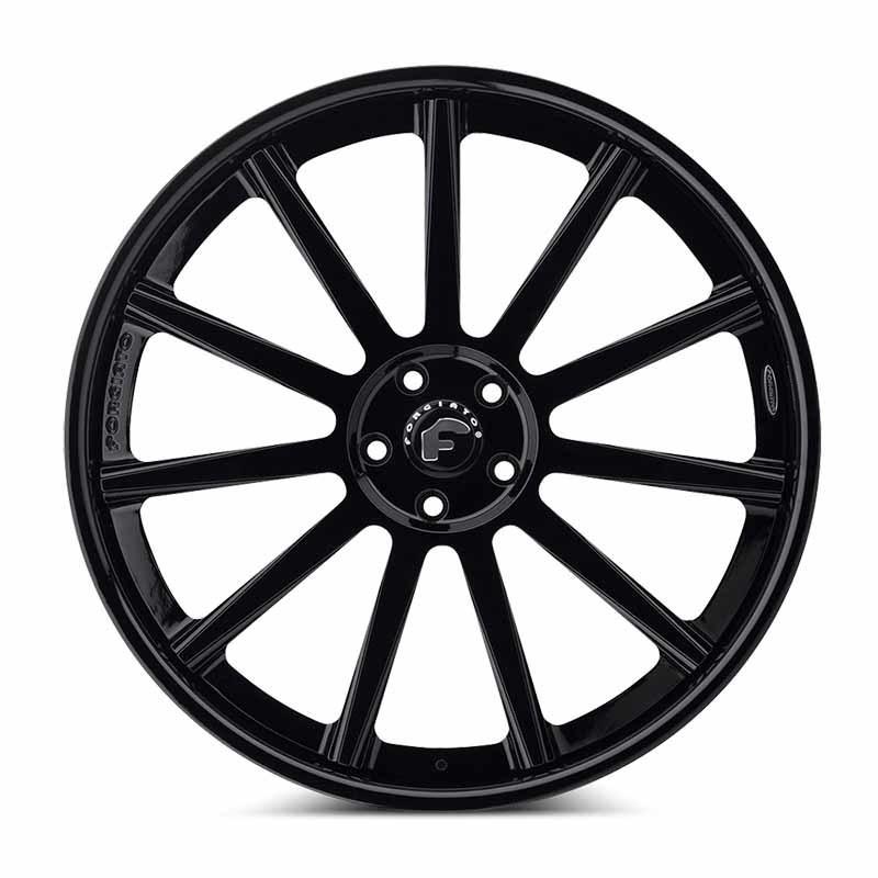 Forgiato Undice-C (Original Series) forged wheels
