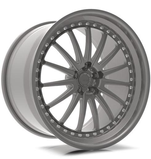 ADV.1 ADV15 Track Function (SL Series) forged wheels