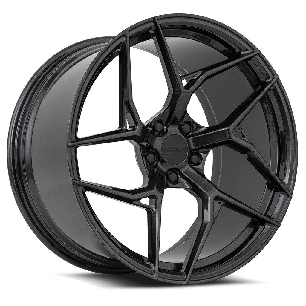MRR Design F10 forged wheels