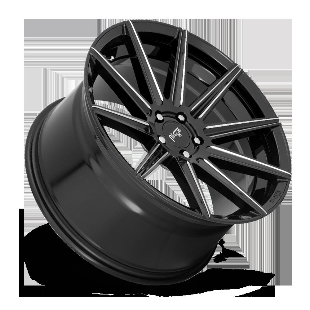 Niche  TIFOSI M243 light alloy wheels