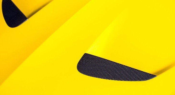 Novitec body kit for Ferrari California T new model 2021