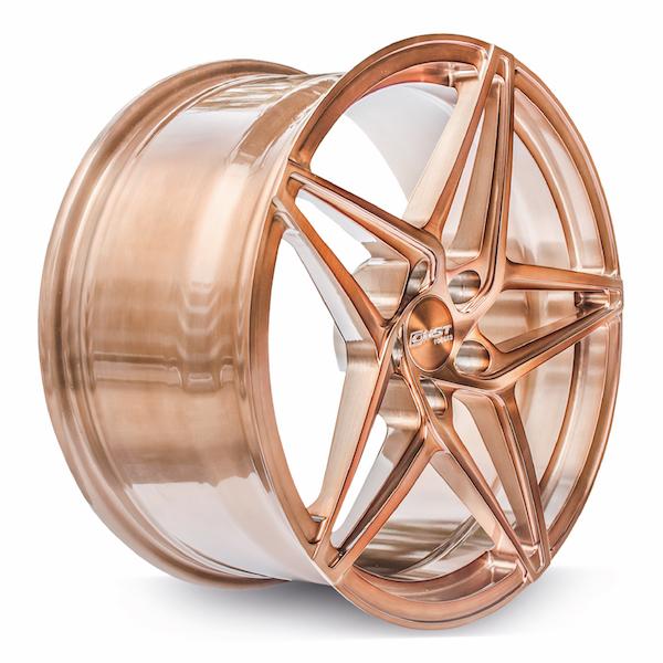 CMST CS113 Forged Wheels