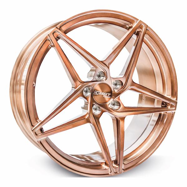 CMST CS113 2020 Forged Wheels