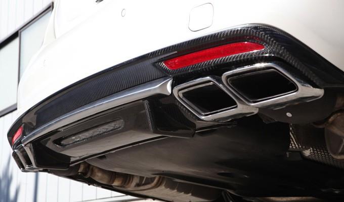 Kohlenstoff body kit for MERCEDES BENZ AMG W222 S63  new model