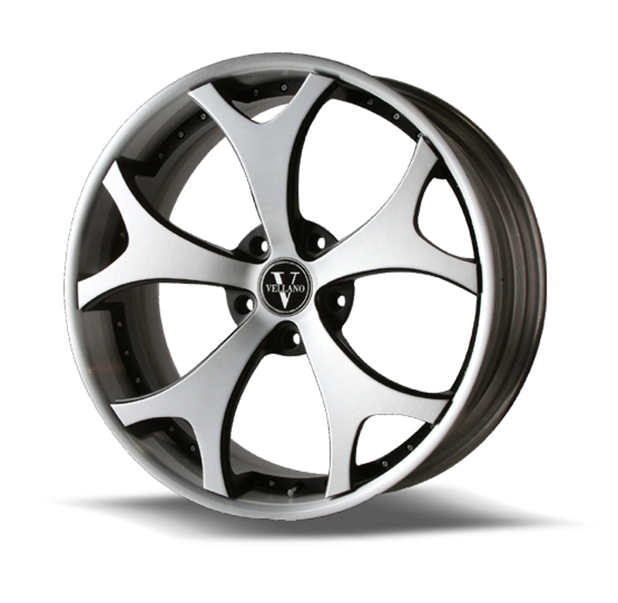 Vellano VP01 forged wheels