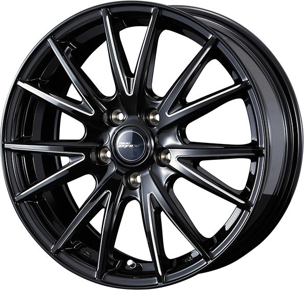 WEDS  RIZLEY ZEFICE X light alloy wheels