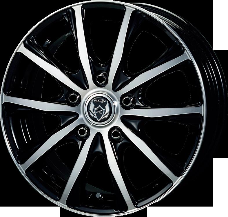 WEDS RIZLEY ZM light alloy wheels