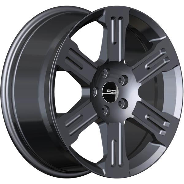 Solomon Alsberg R1 forged wheels