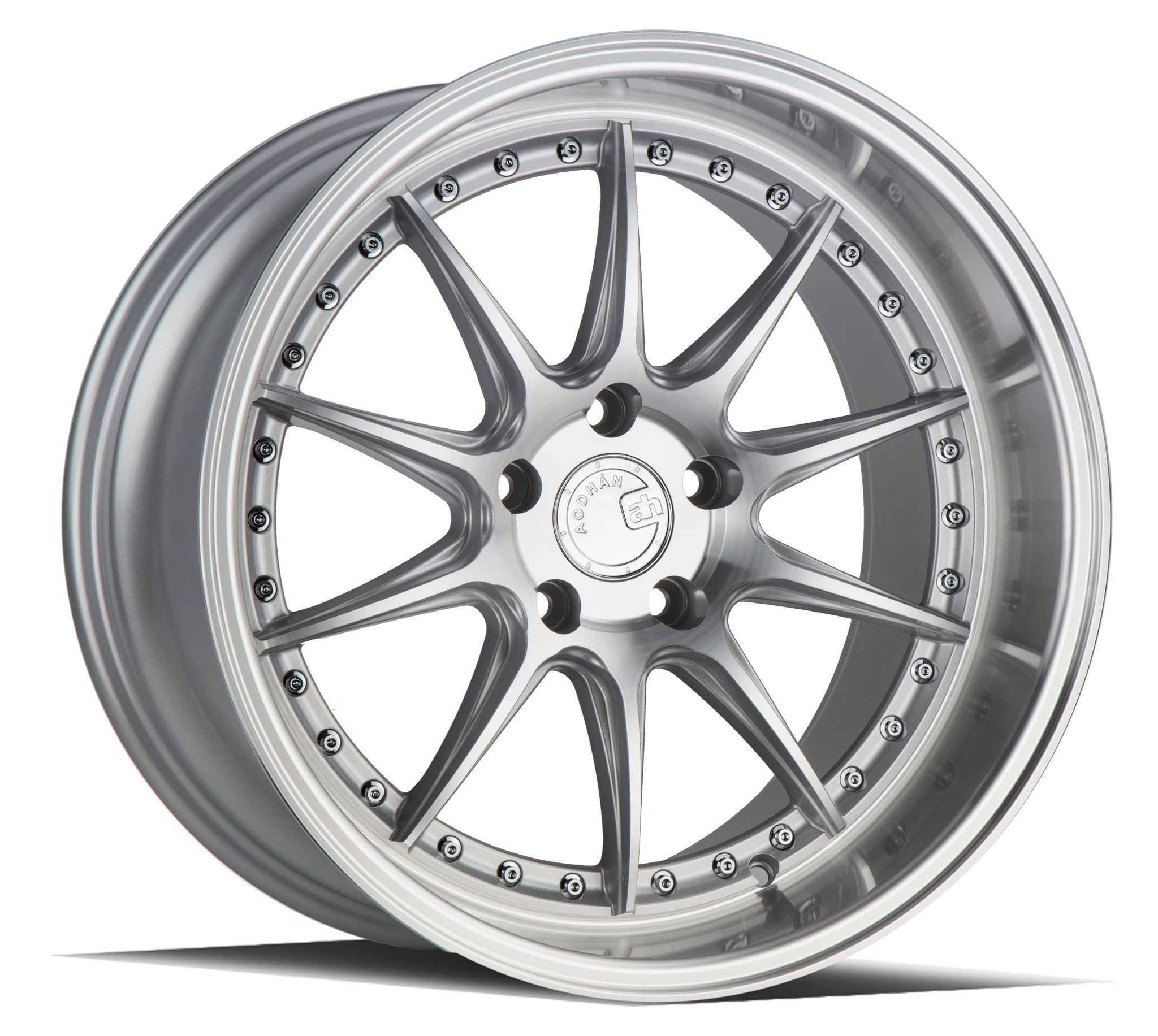 Aodhan Forged Wheels DS07