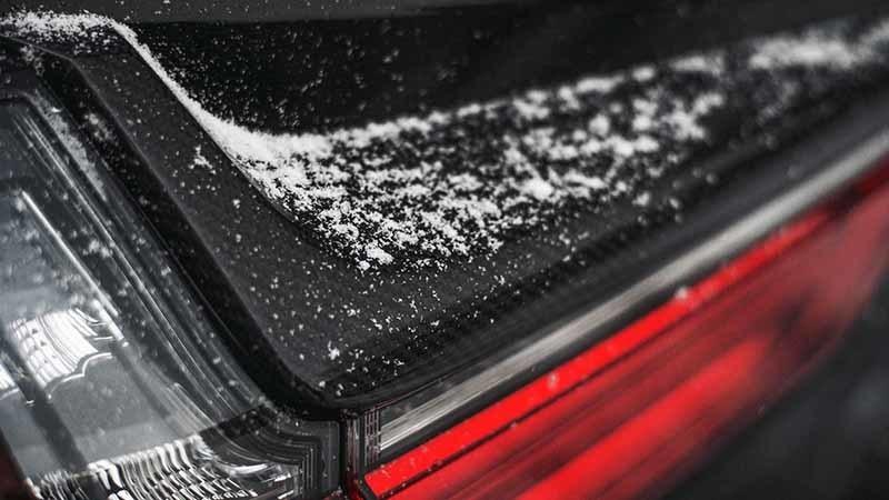 MTR Design carbon parts for Lexus LX price