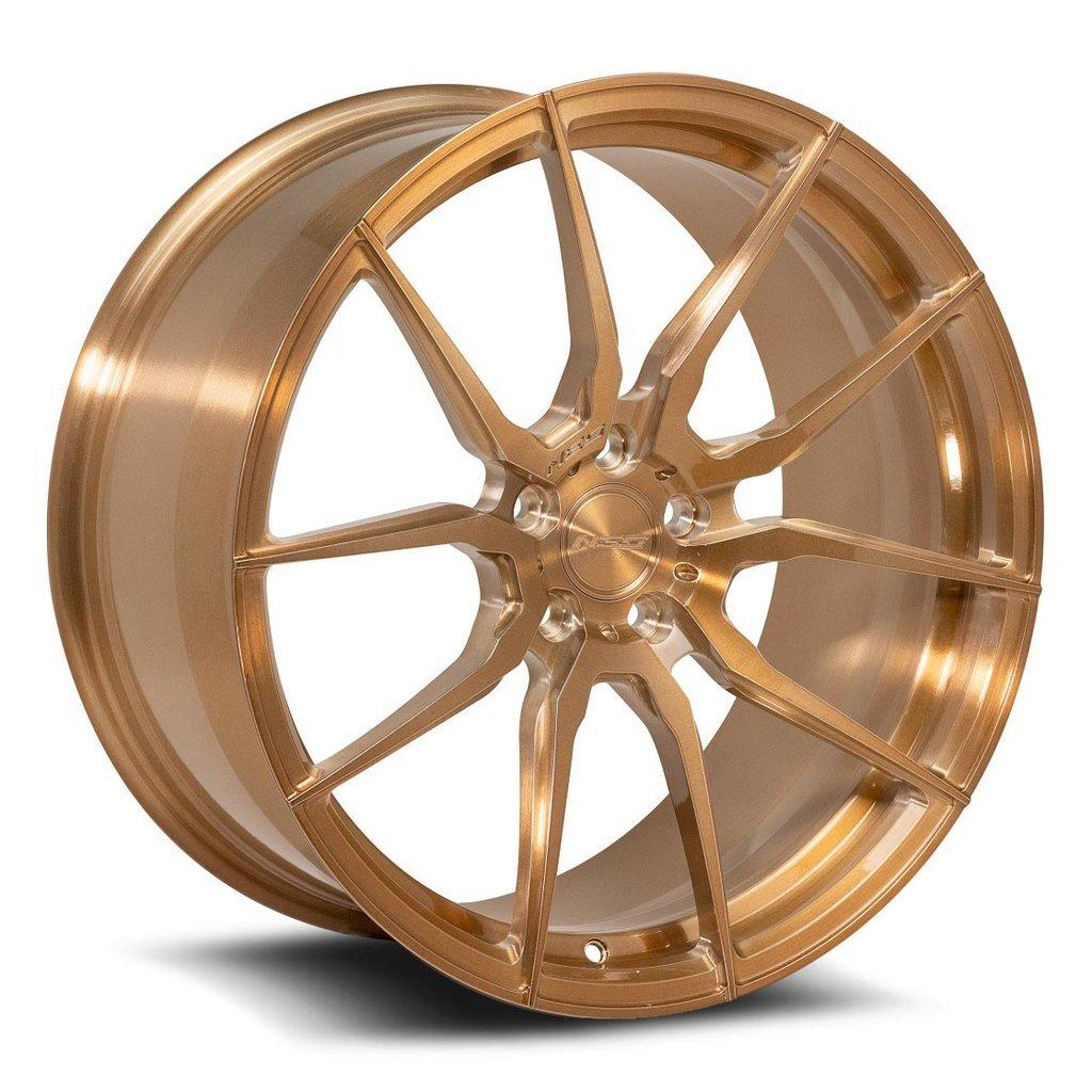 MRR Design NES FG-13 forged wheels