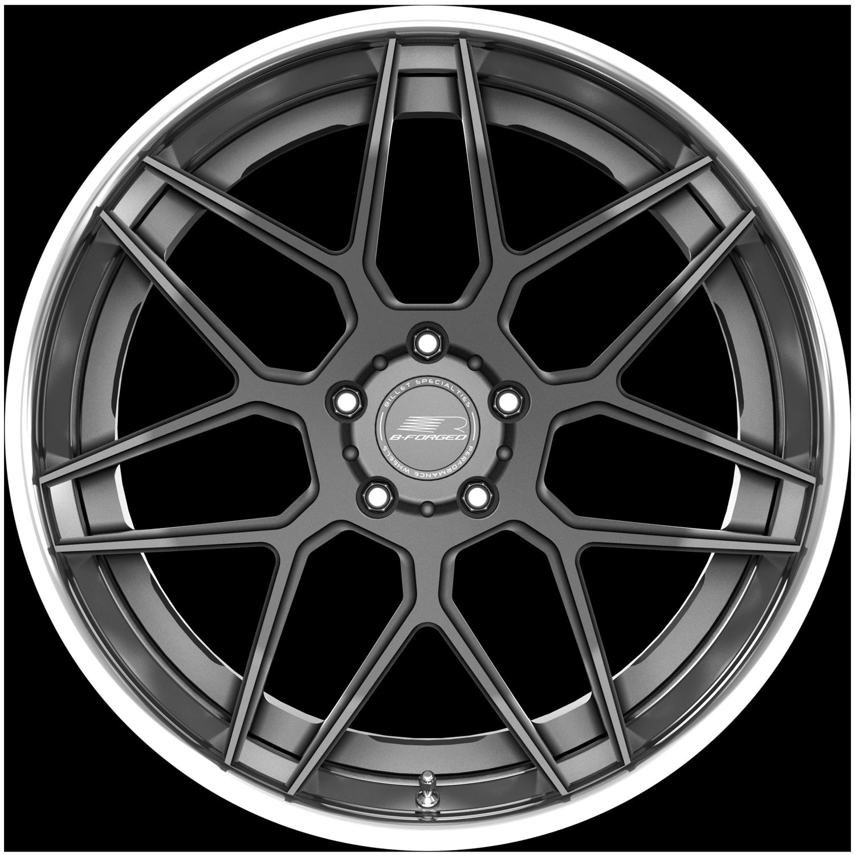B-Forged wheels 767 SXL