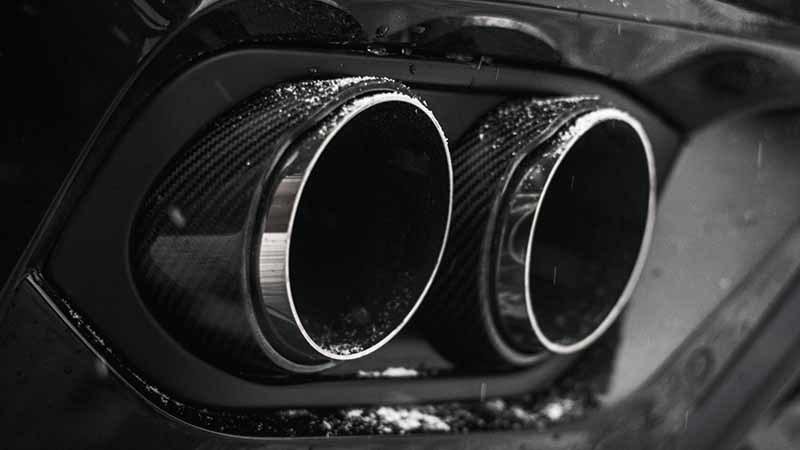 MTR Design carbon parts for Lexus LX